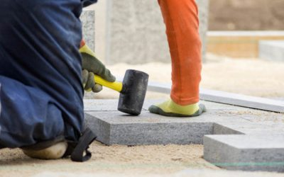 Three Steps to a Successful Hardscaping Project