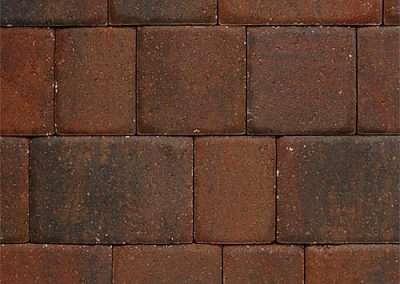 heritage pavers