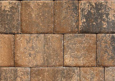 oak run pavers