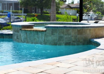 Naples Pool Pavers Contractor