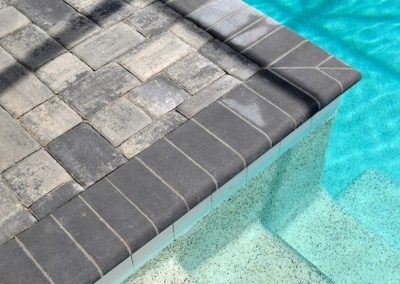 Naples Paver Pool Deck Installer