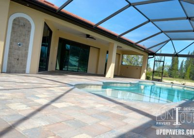 Paver Pool Deck Contractor Naples and Fort Myers
