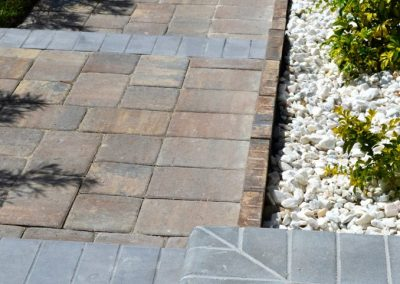 Paver Step Contractor Fort Myers