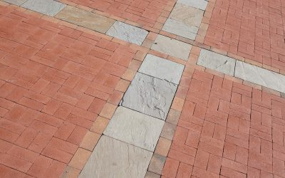 Paving The Way With Slate