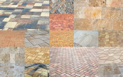 Pondering Pavers: Which Pavers Are Right For Your Home?