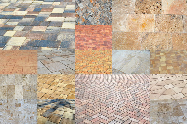 which pavers are right for your home