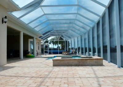 Naples Pool Deck Contractor