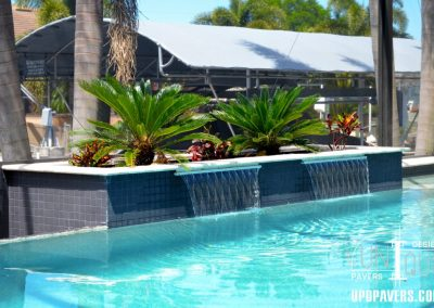 Cape Coral Pool Pavers