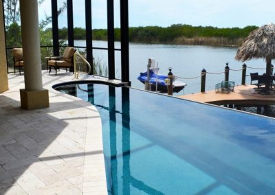 Southwest Florida Paver Pool Patio