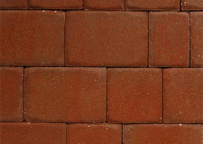 redwood pavers