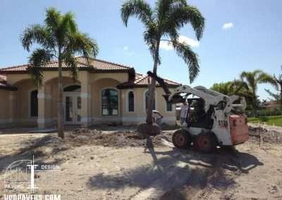 Paver Homefront Installation