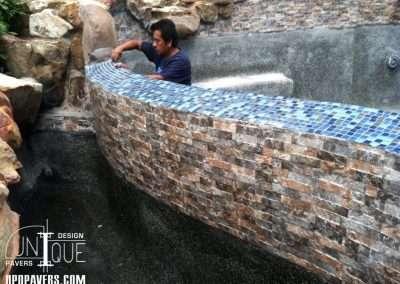 Paver Pool Restoration