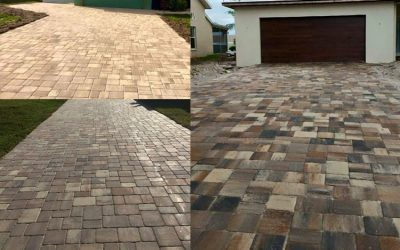 Why Driveway Pavers?