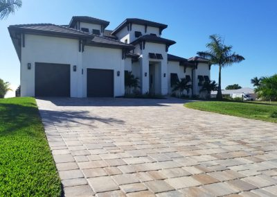 Imperial Driveway Pavers