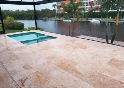 Marco Island Pool Deck Contractor