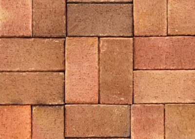 rose pavers