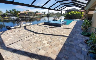 Are Sealing Pavers Worth it?