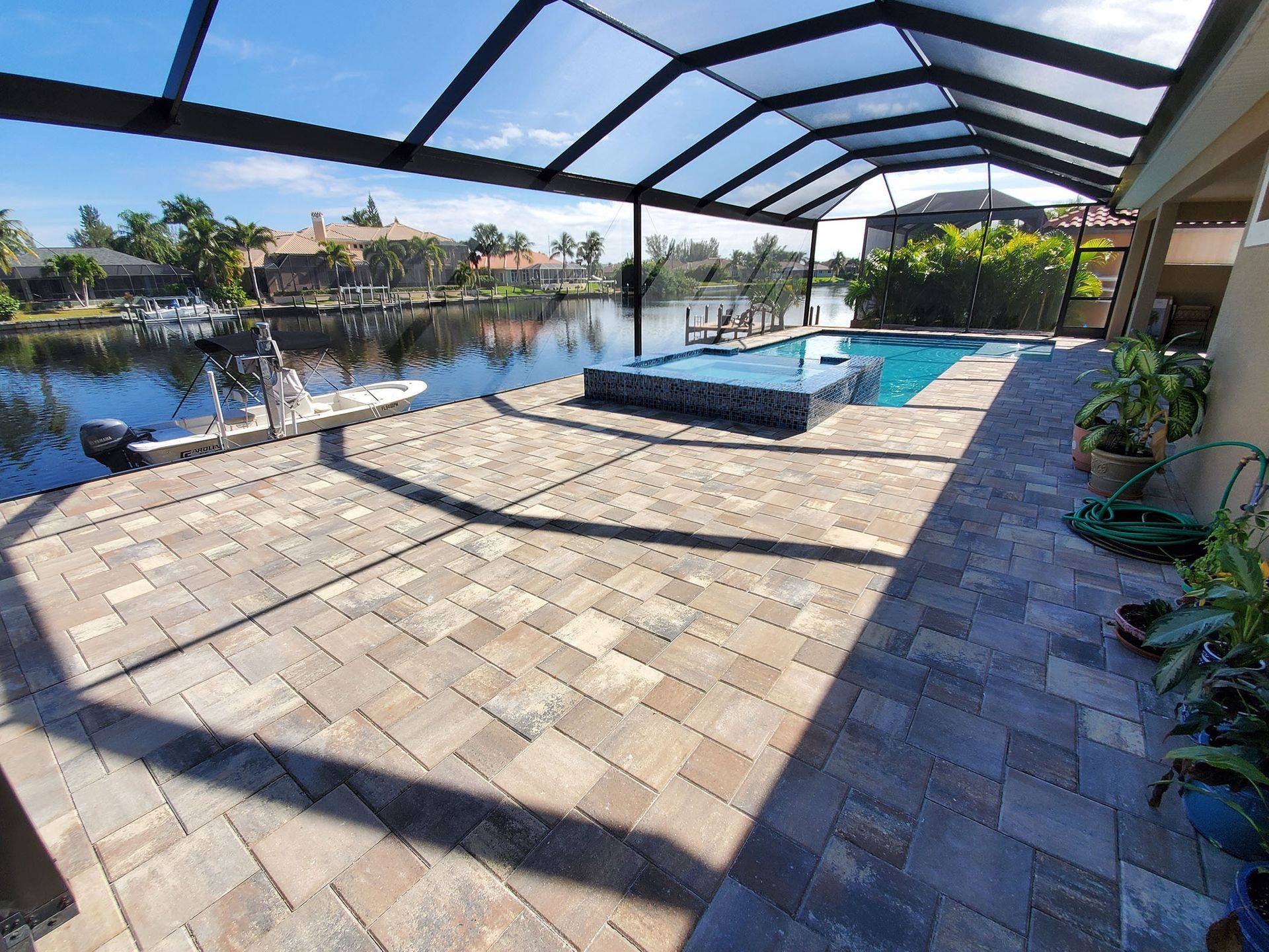 Are Sealing Your Pavers Worth It