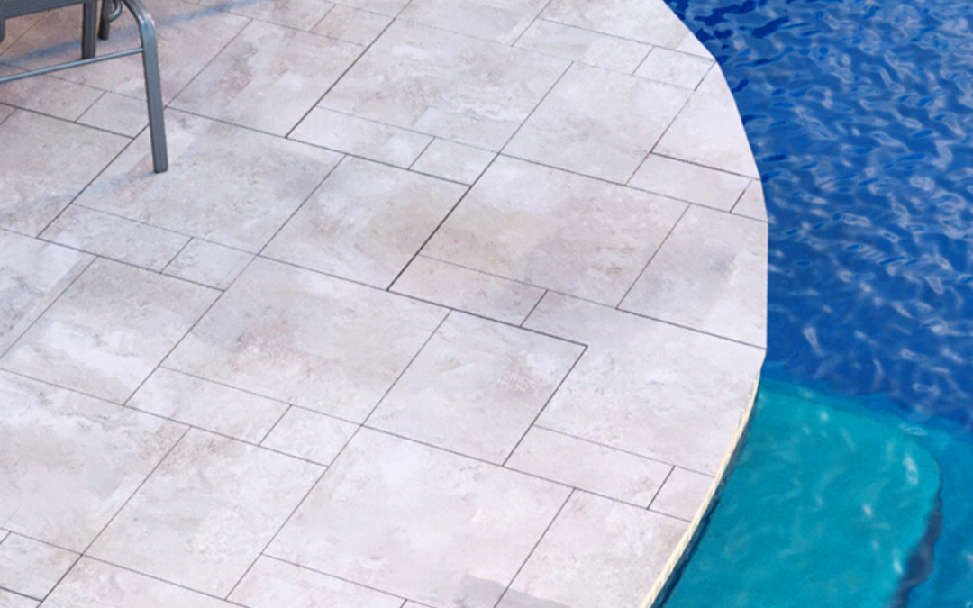 Benefits of Porcelain Pavers in Southwest Florida