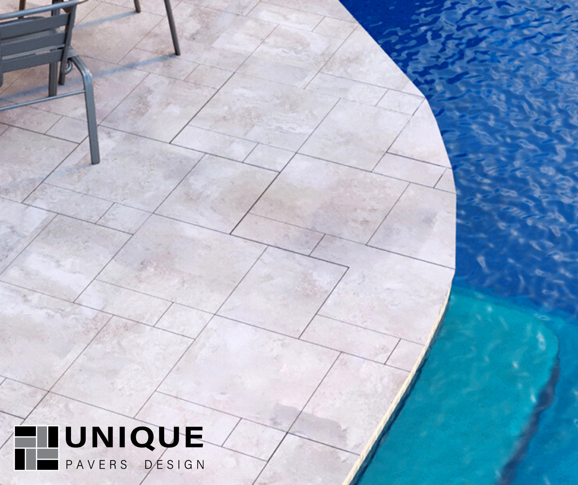 Porcelain Pavers in Southwest Florida