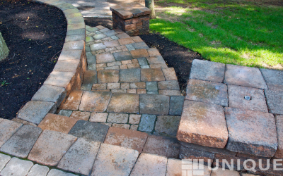 Choosing the Color and Design For your Pavers